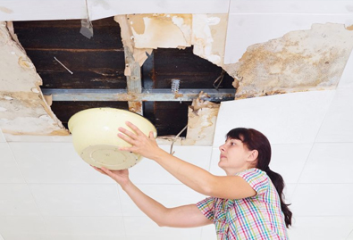 HOW TO TELL IF YOU HAVE Mold in your home?